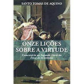 Onze-Licoes-Sobre-a-Virtude