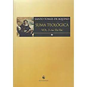 Suma-Teologica---Vol-3