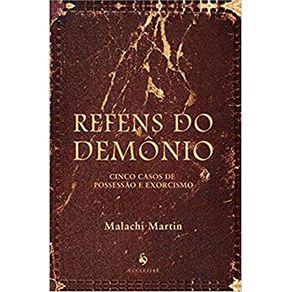 Refens-do-Demonio