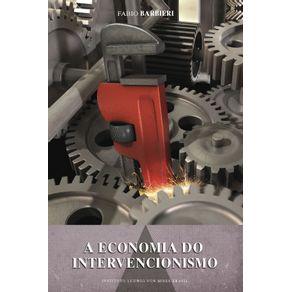 A-Economia-do-Intervencionismo