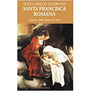 Santa-Francisca-Romana