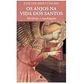 Os-anjos-na-vida-dos-santos-Historias-e-Meditacoes