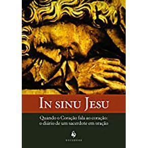 In-sinu-Jesu