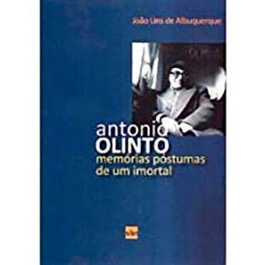 Antonio-Olinto---Memorias-De-Um-Imortal