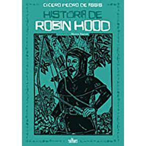 Historia-De-Robin-Hood