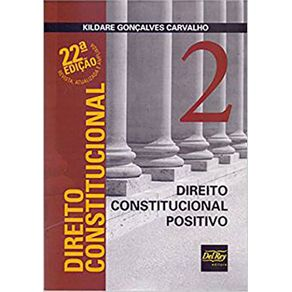 Direito-Constitucional---v-2-Direito-Constitucional-Positivo