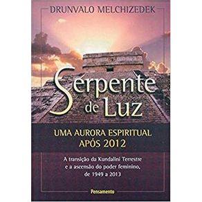 Serpente-De-Luz