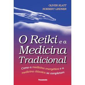 O-Reiki-E-A-Medicina-Tradicional