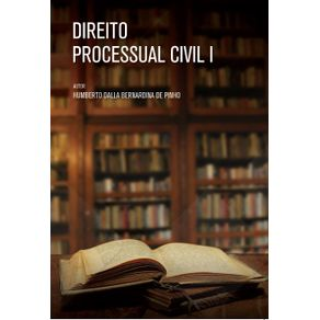 Direito-Processual-Civil-I