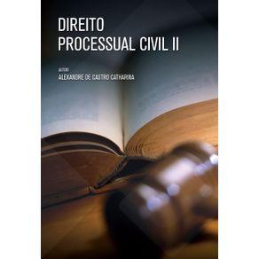 Direito-Processual-Civil-II