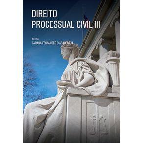 Direito-Processual-Civil-III