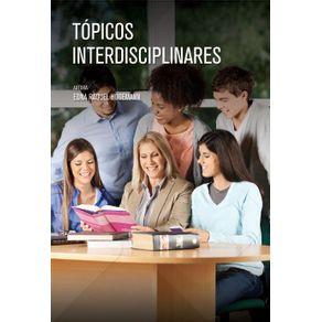 Topicos-Interdisciplinares