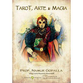 Tarot-arte-e-magia