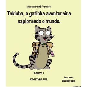 Tekinha-A-Gatinha-Aventureira-Explorando-O-Mundo