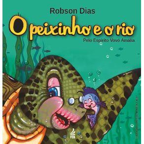 O-peixinho-e-o-rio