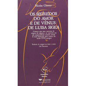 Os-Segredos-Do-Amor-E-De-Venus-De-Luisa-Sigea