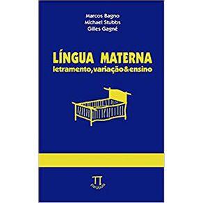 Lingua-materna