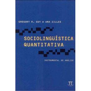 Sociolinguistica-quantitativa