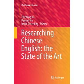 Researching-Chinese-English