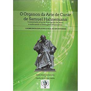 O-Organon-da-Arte-de-Curar-de-Samuel-Hahnemann