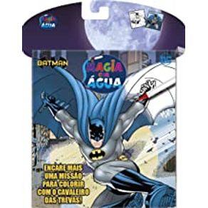 Batman---Magia-com-agua