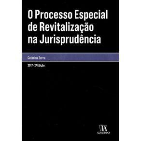 O-processo-especial-de-revitalizacao-na-jurisprudencia-