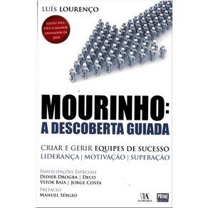 Mourinho-a-descoberta-guiada