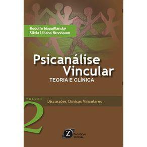 Psicanalise-vincular---vol.-2