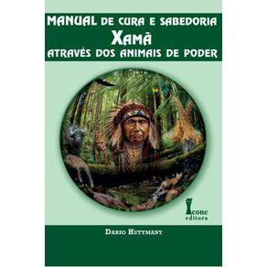 Manual-de-Cura-e-Sabedoria-Xama---Atraves-dos-Animais-de-Poder