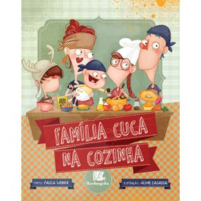 Familia-Cuca-na-cozinha
