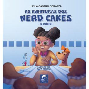 As-Aventuras-dos-Nerd-Cakes---O-inicio