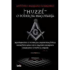 HUZZE---O-poder-na-maconaria