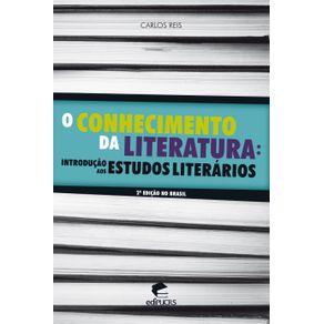 O-CONHECIMENTO-DA-LITERATURA