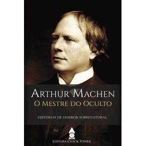 Arthur-Machen