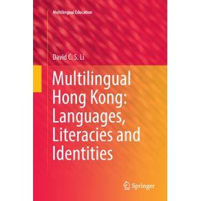 Multilingual-Hong-Kong