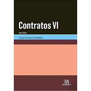 CONTRATOS-VI--INEFICACIA