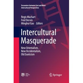 Intercultural-Masquerade