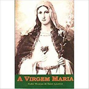 A-Virgem-Maria