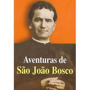 Aventuras-De-Sao-Joao-Bosco