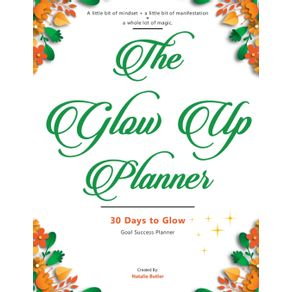 Glow-Up-Planner