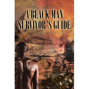 A-Black-Man-Survivors-Guide