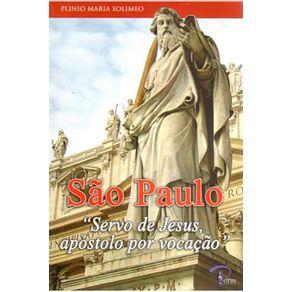 Sao-Paulo--Servo-De-Jesus-Apostolo-Oir-Vocacao