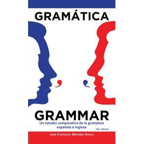 Gramatica-Grammar