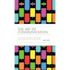 The-Art-of-Communication