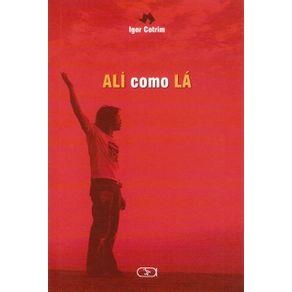Ali-Como-La