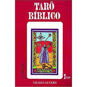 Taro-Biblico