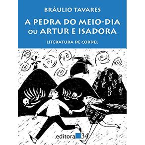 A-pedra-do-meio-dia-ou-Artur-e-Isadora---literatura-de-cordel