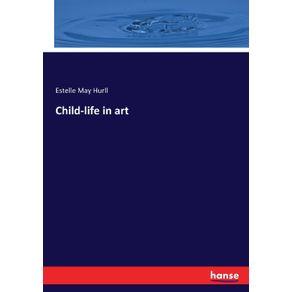 Child-life-in-art