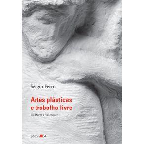 Artes-plasticas-e-trabalho-livre---de-Durer-a-Velasquez