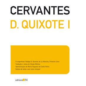 Dom-Quixote-I